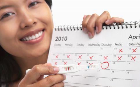 月经前后几天是安全期 教你计算安全期