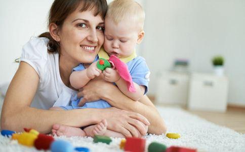 孩子入园哭不停 可能是分离焦虑在作怪