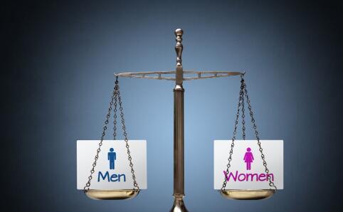 性别比例失衡加剧 女人比男人更长寿
