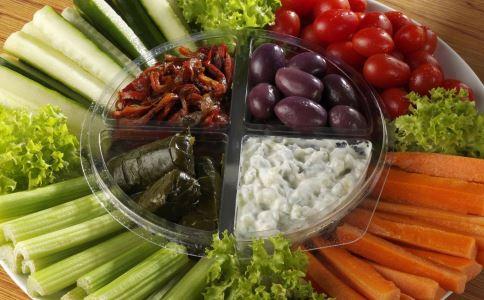 想要健康就得多吃蔬菜 秋天吃什么蔬菜好