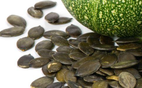 男人吃南瓜籽有好处 南瓜籽的吃法介绍