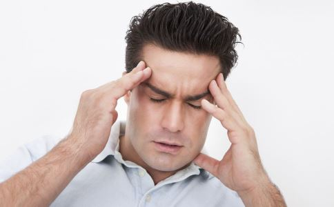缓解头疼的有效方法 缓解头疼的按摩手法 缓解头晕头疼