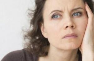 女性更年期易怒如何是好 3个方法有效缓解