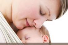 新生儿是该多抱抱 还是多躺着