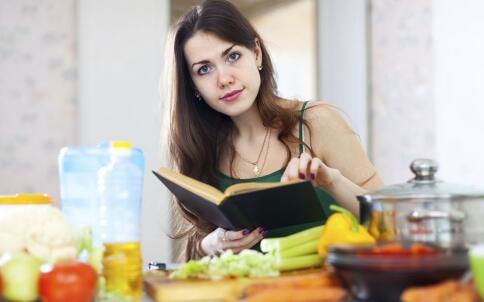 女性秋季怎样养生 这些蔬果别错过