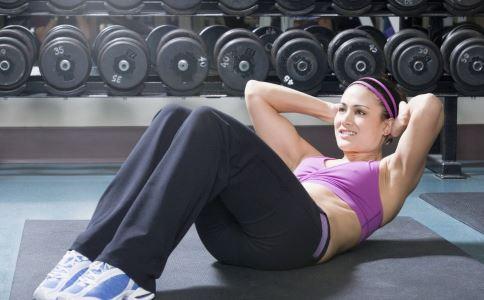 靠6块腹肌保命 如何快速练出腹肌 新手练腹肌简单的方法