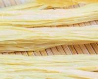 孕期感冒食谱 孕妇感冒了吃什么好 腐竹的做法大全