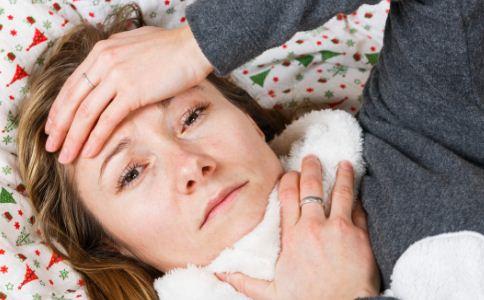 扁桃体炎症状 扁桃体炎治疗方法 如何治疗扁桃体炎
