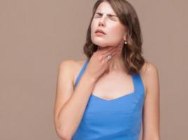 引发因喉炎的几种常见诱因