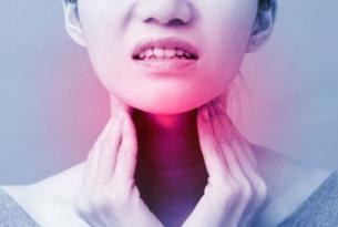 中医治疗咽喉炎15种食疗方