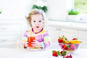 治疗小儿腹泻的十个妙招