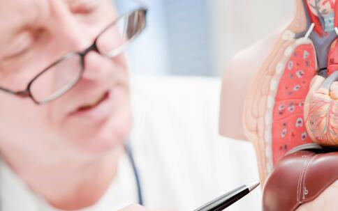 按摩哪里可以养肝护肝 中医如何养肝护肝 中医保护肝脏的方法