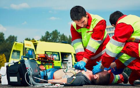 扭伤要怎么急救 扭伤的急救方法有哪些 扭伤后要怎么急救