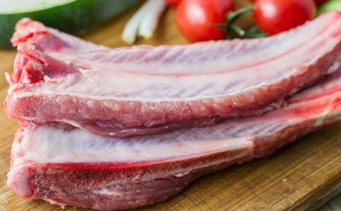 孕期吃什么食物好 孕期补钙食谱 排骨的做法大全