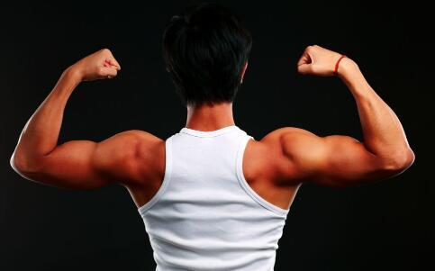 三角肌锻炼方法有哪些 如何锻炼三角肌 怎样练三角肌