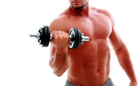 如何用哑铃练肩部肌肉 怎样锻炼肩部肌肉 锻炼肩部肌肉的方法有哪些