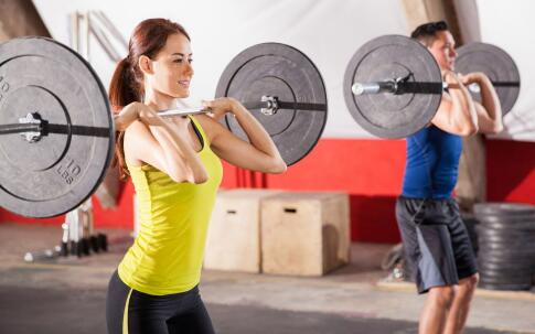 三角肌前中后束如何训练 训练三角肌的方法有 如何锻炼三角肌肌肉