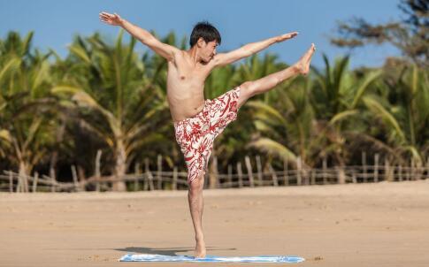 平板支撑可以瘦腿吗 平板支撑怎么瘦腿 怎么瘦腿快