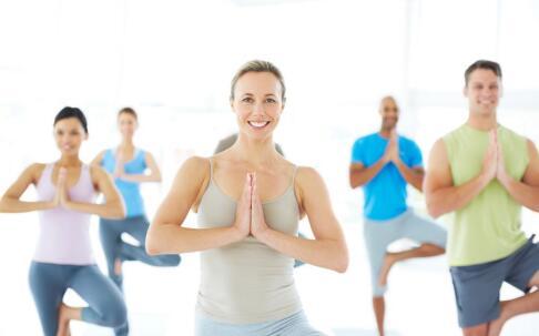 健身运动 懒人健身 健身常识