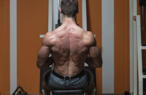 小腿肌肉难看 小腿肌肉塑形 如何锻炼小腿肌肉