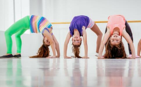 学跳舞蹈的基本功 舞蹈基本功有哪些 学舞蹈有什么好处