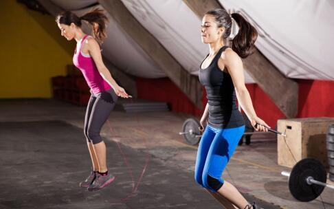 好身材 有氧舞蹈 完美 健身 苗条 减肥