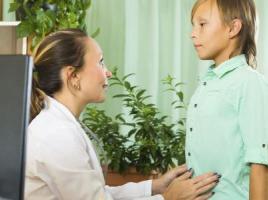 胃溃疡的四大并发症是什么?