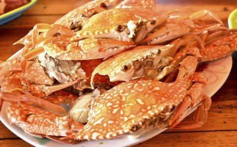 中秋團圓吃螃蟹!營養師說這樣吃才好