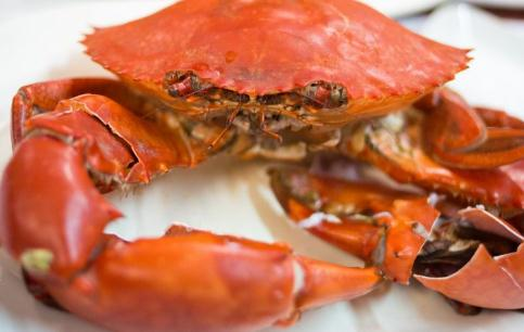 螃蟹哪些部位不能吃 螃蟹怎么吃 吃螃蟹不能吃什么