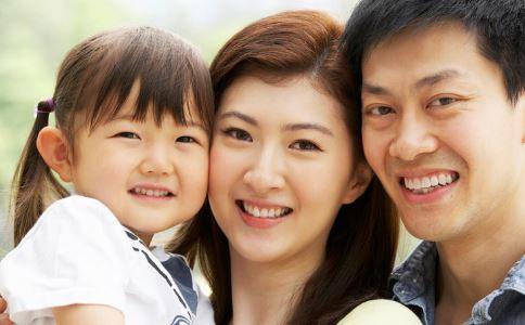 高颜值夫妻女儿丑 腺样体肥大的危害 腺样体肥大的症状