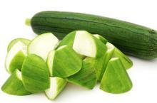 产后吃丝瓜好处多多 保湿美白通乳