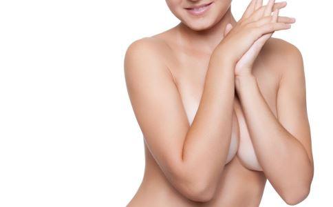巨乳缩小术 哪些人适合做巨乳缩小术 巨乳缩小术后护理