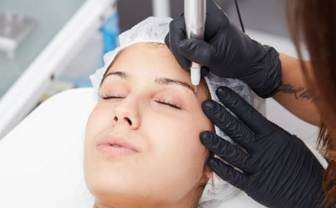 整容技术 激光美容 美容整形副作用