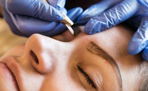 眉毛种植 眉毛种植的手术过程 眉毛种植要注意什么