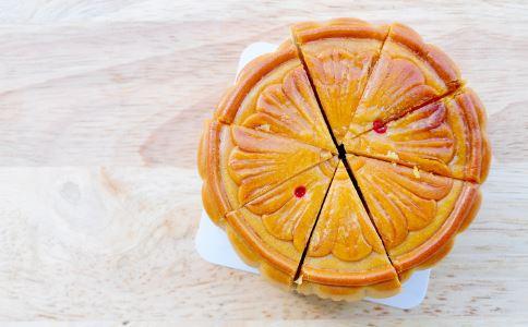 五仁月饼今年翻身 五仁月饼是哪五仁 五仁月饼的做法