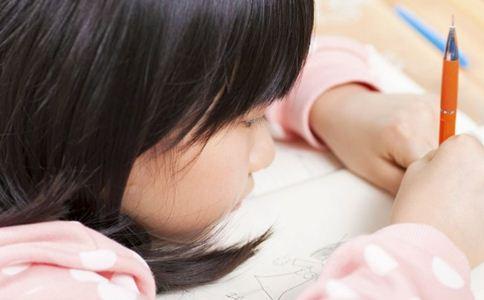 孩子学写字的正确方法 家长必须知道