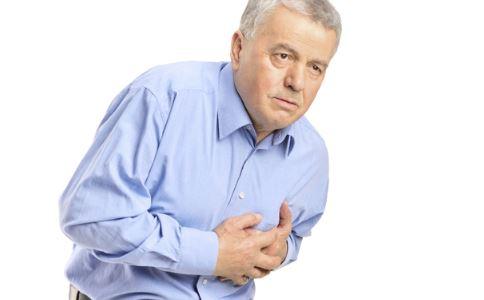 心绞痛的原因 心绞痛的治疗 心绞痛怎么回事