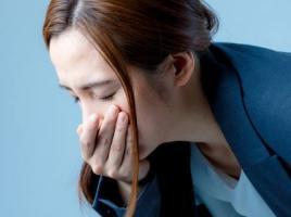 流行性感冒的症状大总结