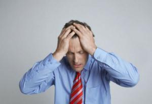 头痛的原因有哪些 这些因素会导致头痛