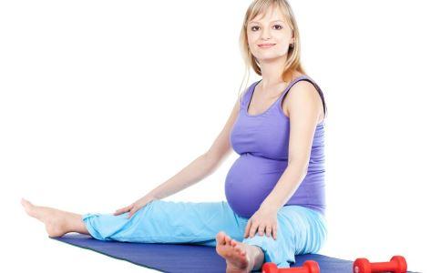 陈意涵挺孕肚跑步 孕期运动要注意什么 怀孕可以做哪些运动