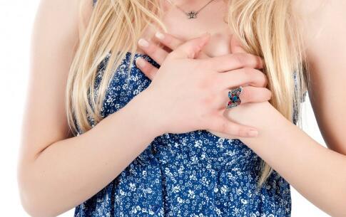 月经前乳房胀痛是什么原因 乳房胀痛是什么原因 如何缓解月经前乳房胀痛