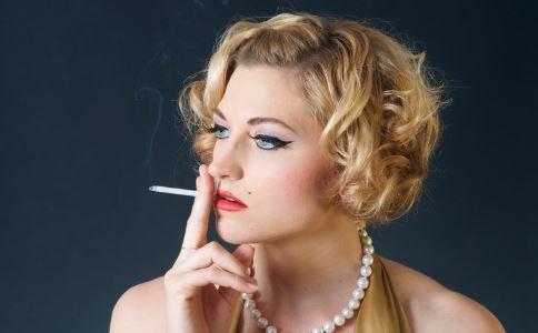吸烟的危害 吸烟有什么危害 吸烟危害心脏健康