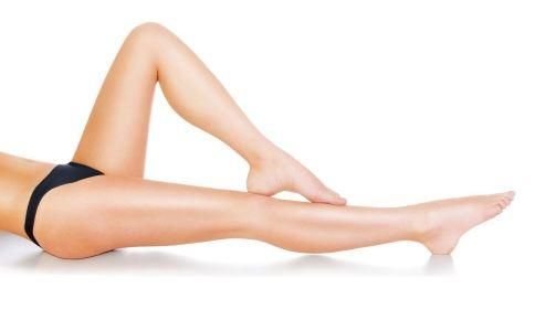 瘦腿可以吃什么 哪些食物可以美化腿部曲线 哪些动作可以瘦腿