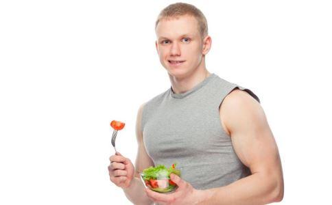 饮食不节易引发男人不育