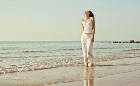 孕期散步好吗 孕期散步的好处 孕期散步注意事项