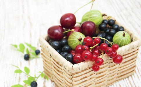 美白食物 养颜食物 吃什么可以美白
