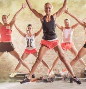 全球14亿人缺乏锻炼 运动不足的危害 每天运动量多少合适