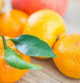吃橘子有什么好处 橘子的好处 吃橘子的好处