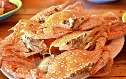 女性经期可以吃螃蟹吗 吃螃蟹有哪些好处 经期吃螃蟹有哪些危害