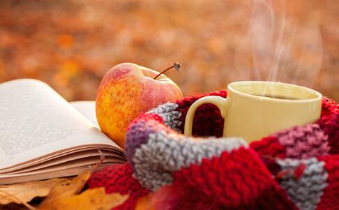 早晨起床嗓子干 吃点什么去秋燥